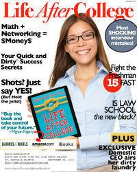 Annual Magazine Printing Services