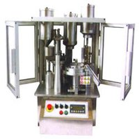 Automatic Encapsulation Machines