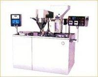 Semi Automatic Capsule Filling Machines