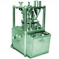 Tablet Press Machines