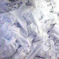 White Banian Cloth Waste