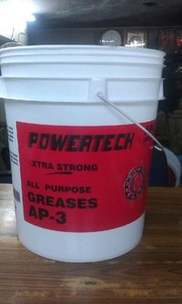 Plastic Paint Packaging Buckets (30 Ltrs)