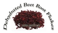 Dehydrated Beet Root Flakes And Powder
