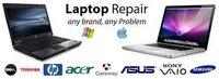 Customized Laptop Repair Services