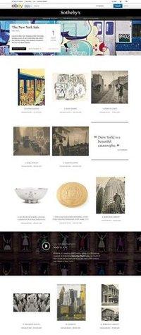 Auction Platform Web Portal Development Service