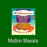 Mutton Masalas