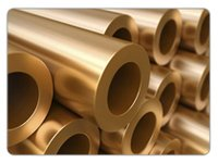 Nickel Pipes Tubes And Copper Alloy Pipes Tubes
