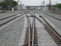 Prestressed Concrete Railway Sleepers