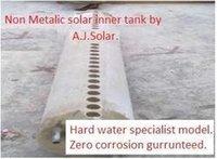 Solar Water Heater Tanks Non Metalic