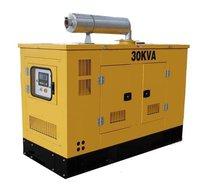 Generators Hiring Services