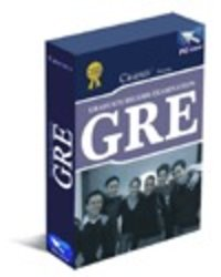 Graduate Record Exam Cd