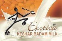 Keshar Badam Milk