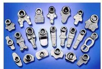 Aluminium Alloy Forgings