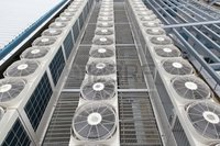 Central Air Conditioning Service