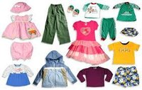 Readymade Children Dress