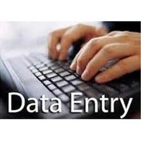 Data Entry Operator Services