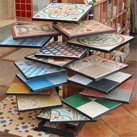 Wall N Floor Tiles