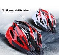 V-102 Mountain Bike Helmet