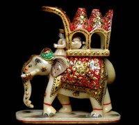 Mable Handicraft Elephant