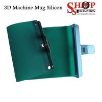 Mug Silicon for 3D Machine