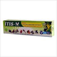 Itis M Herbal Anti Inflammatory Ointment