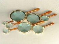 Antique Magnifier Glass