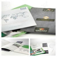 Corporate Note Pads Printing Services