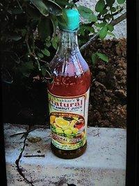 Ast Amrut Natural Juice