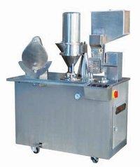 Jtj-A Semi-Automatic Capsule Filling Machine