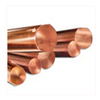 High Conductivity Free Machining Copper Rods