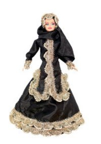 Traditional Barbie Doll
