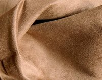 Excellent Finish Suede Fabric
