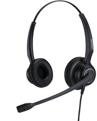 Noise Cancelling Call Center Headsets (UB300DNC)