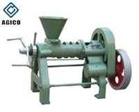 High Capacity Load Oil Expeller