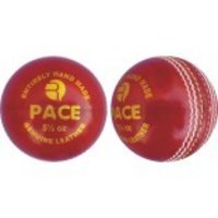 Pace Cricket Ball