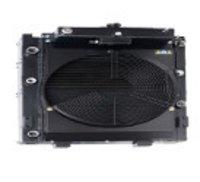 Custom Combination Air Oil Coolers and Radiators