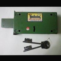 Praval Side Shutter Lock