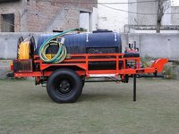 Agriculture Tractor Trailer Sprayer