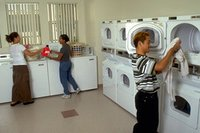 Dry Clean Services