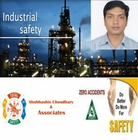 Industrial Safety Consultant Service