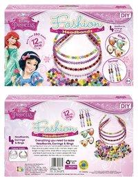 Princess Fashion Headbands (12 In 1)