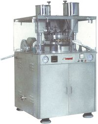 Legend Bina Press Double Rotary Tablet Compression Machine (GMP Model)