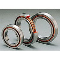 Angular Ball Bearings