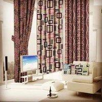Home Curtain Fabrics
