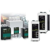 Solid State Contactors And Thyristor Power Controllers