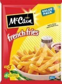 Mccain Foods India Pvt Ltd New Delhi