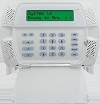 Burglar Alarms