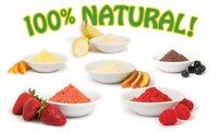Vegetable Flavor Powders