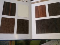 Decorative Laminate - Ash Wood