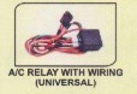 AC Relay Universal